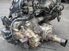 Продам МКПП на Toyota Corolla, Sprinter Carib AE114 4A E55F-08B