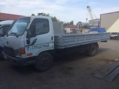 Hyundai HD78. Продаётся грузовик Хундай hd78, 3 900 куб. см., 5 000 кг.
