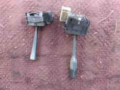 Блок подрулевых переключателей. Nissan Vanette Largo, KUGC22 Двигатель LD20T