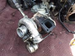 Турбина. Nissan Vanette, KUGC22 Nissan Vanette Largo, KUGC22 Двигатель LD20T