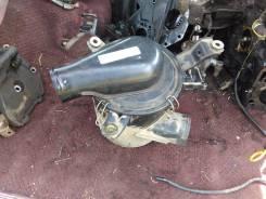 Корпус воздушного фильтра. Nissan Vanette, KUGC22 Nissan Vanette Largo, KUGC22 Двигатель LD20T