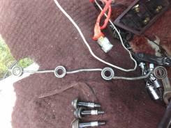 Обратный клапан. Nissan Vanette, KUGC22 Nissan Vanette Largo, KUGC22 Двигатель LD20T