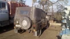 УАЗ 469. 5682, 417
