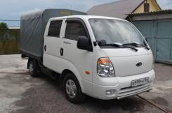 Kia Bongo III. Продам Кия Бонго III, 2 900 куб. см., 1 500 кг.