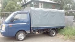 Hyundai Porter. Надежный грузовичек., 2 500 куб. см., 1 000 кг.