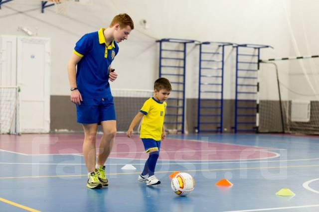 Футбольные детские тренера частные объявления репетитор размещение объявлений бесплатно москва