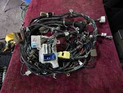 Проводка салона. Chevrolet Aveo, T250 Двигатели: B12D1, LMU