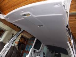 Обшивка потолка. Toyota Gaia, SXM10, SXM15G, SXM10G, SXM15