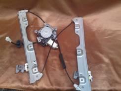 Мотор стеклоподъемника. Nissan Versa Nissan Teana, TNJ31, J31, PJ31 Двигатели: VQ35DE, QR25DE, VQ23DE