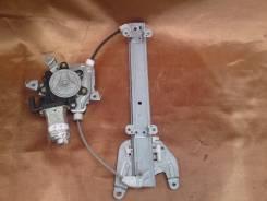 Мотор стеклоподъемника. Nissan Versa Nissan Teana, TNJ31, J31, PJ31 Двигатели: QR25DE, VQ23DE, VQ35DE, QR20DE