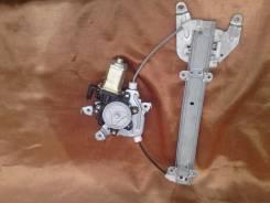 Мотор стеклоподъемника. Nissan Versa Nissan Teana, TNJ31, PJ31, J31 Двигатели: QR20DE, VQ35DE, QR25DE, VQ23DE
