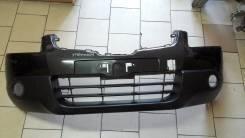 Бампер. Nissan Qashqai, J10E Nissan Qashqai+2, JJ10E Двигатели: K9K, R9M, MR20DE, M9R, HR16DE