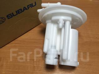 Фильтр топливный. Subaru: Impreza WRX, Impreza XV, Forester, Legacy, Outback, Impreza, Exiga Двигатель EJ253