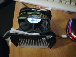 Intel mpga 478 socket Northwood стандартный увеличенная толщина подошв