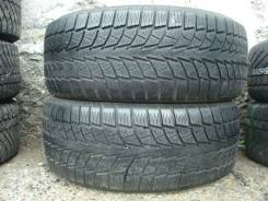 Bridgestone Blizzak Nordic. Всесезонные, износ: 30%, 2 шт