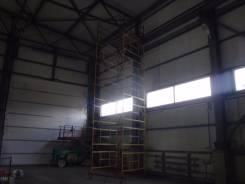 Гаражные и промышленные ворота шлагбаумы