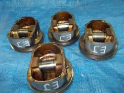 Поршень. Subaru Legacy, BE5, BH5 Subaru Impreza, GF8, GG9, GC8, GD9 Двигатель EJ204
