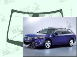 Лобовое стекло Honda ACCORD 2008-2012 (JPN/EUR-CU/TLO)(LHD ) окно/датчик (Зеленоватый оттенок, Бpeнд:Benson)