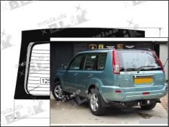 Заднее стекло Nissan X-TRAIL 2000-2007 (T30) (Без оттенка, Бpeнд:Benson)