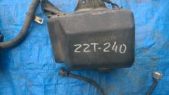 Блок предохранителей под капот. Toyota Allion, ZZT240 Двигатель 1ZZFE