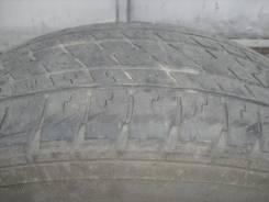 Bridgestone Dueler H/L. Летние, 2007 год, износ: 60%, 2 шт