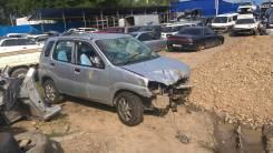 Suzuki Swift. HT51S, M13A