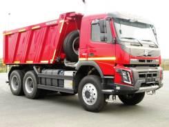 Volvo FMX. Новый самосвал 6x6 с кузовом Meiller, 13 000 куб. см., 25 000 кг. Под заказ
