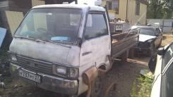 Mazda Bongo. SD2AT, R2