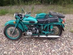 Куплю раму мотоцикла Урал
