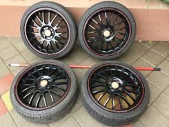 RS Wheels. 6.5x17, 4x100.00, ET42