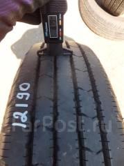 Bridgestone R202. Летние, 2012 год, износ: 10%, 4 шт. Под заказ