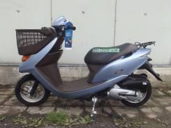 Honda Dio AF62. 49 куб. см., исправен, без птс, без пробега