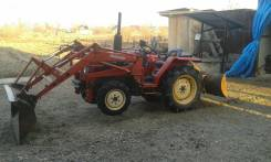 Yanmar F20D. Продается трактор Yanmar
