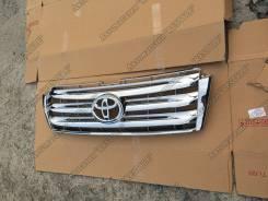 Решетка радиатора. Lexus GX460 Toyota Land Cruiser Prado, GDJ150L, GRJ151, GDJ150W, GRJ150, GRJ150L, GDJ151W, TRJ150, KDJ150L, GRJ150W, GRJ151W, TRJ15...