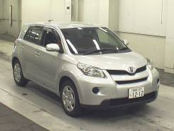 Toyota ist. NCP1150003143, 1NZFE