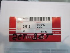 Кольца поршневые. Toyota Town Ace, CR31G Двигатель 3CT