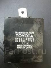 Блок управления автоматом. Toyota Land Cruiser, FJ80, FZJ80, HZJ80, HZJ81, HDJ80, HDJ81 Двигатели: 1HZ, 1HDT, 3FE, 1FZFE, 1HDFT, 3F, 1FZF