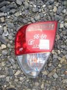 Стоп-сигнал. Honda Fit, GD4