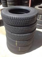 Dunlop SP 055. Зимние, без шипов, 2000 год, износ: 20%, 1 шт