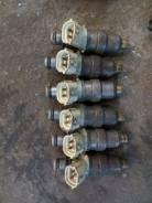 Инжектор. Toyota Cresta, GX90 Двигатель 1GFE