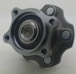 Ступица. Infiniti: FX37, FX50, FX30d, FX35, FX45 Двигатели: VQ37VHR, VK50VE, V9X, VQ35DE, VQ35HR, VK45DE