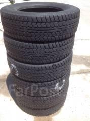 Dunlop SP LT 01. Зимние, без шипов, 2006 год, износ: 20%, 1 шт