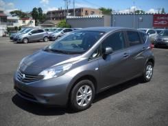 Nissan Note. автомат, 4wd, 1.2 (79 л.с.), бензин, 65 000 тыс. км, б/п. Под заказ