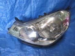 Фара. Nissan Wingroad, JY12, NY12, RM12, PM12, Y12 Двигатели: SR20DE, QR20DE, HR15DE, MR18DE