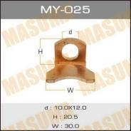Контакты реле на стартер MY025 MASUMA (70904)
