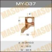 Контакты реле на стартер MY037 MASUMA (70912)