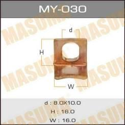 Контакты реле на стартер MY030 MASUMA (70909)
