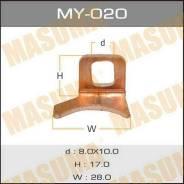 Контакты реле на стартер MY020 MASUMA (70915)