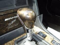 Ручка переключения автомата. Mercedes-Benz C-Class