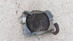 Радиатор охлаждения двигателя. Kia Besta